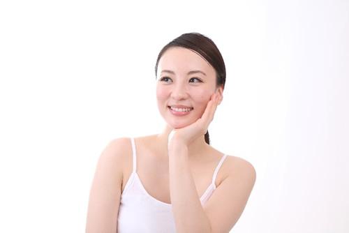 女性ホルモンの分泌減退