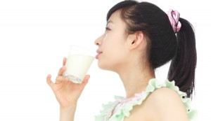 プエラリアと豆乳の相性